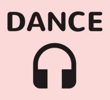 DANCE! Kids Tee