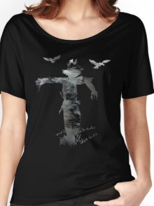Scarecrow Women's Relaxed Fit T-Shirt