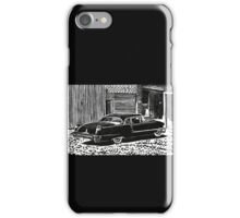 Meniyan Cruiser iPhone Case/Skin