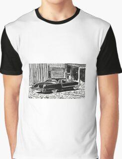 Meniyan Cruiser Graphic T-Shirt