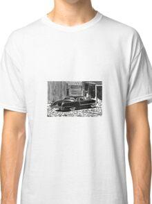Meniyan Cruiser Classic T-Shirt