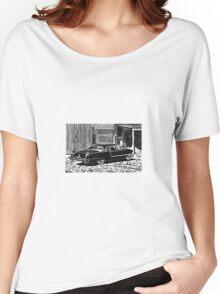 Meniyan Cruiser Women's Relaxed Fit T-Shirt