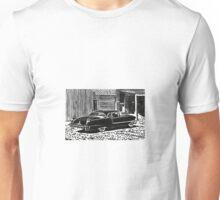 Meniyan Cruiser Unisex T-Shirt