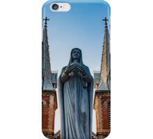 The Notre Dame of Vietnam iPhone Case/Skin
