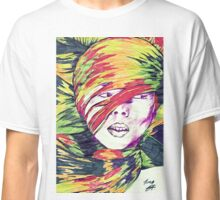 Forest Wind Classic T-Shirt