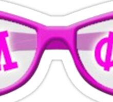 phimu sungglasses Sticker
