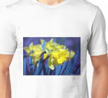 Spring Flower Series 17 Unisex T-Shirt