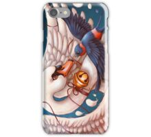 Songbirds iPhone Case/Skin