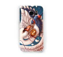 Songbirds Coque et skin Samsung Galaxy