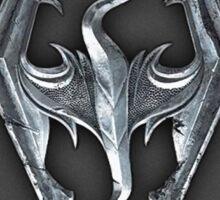 Skyrim Legendary Edition Sticker