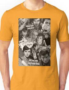 Bae Motel Unisex T-Shirt