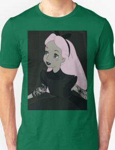 Punk Alice Unisex T-Shirt