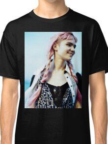 Claire Boucher  Classic T-Shirt