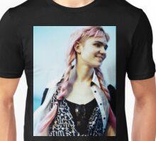 Claire Boucher  Unisex T-Shirt
