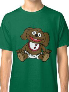 Muppet Babies - Rowlf Classic T-Shirt