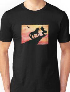 Sun Dancer Unisex T-Shirt