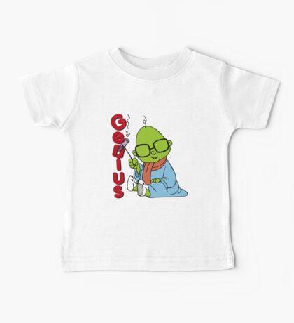 Muppet Babies - Bunsen - Genius Baby Tee