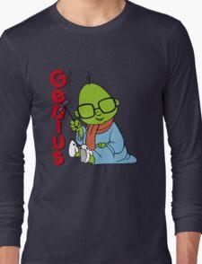 Muppet Babies - Bunsen - Genius Long Sleeve T-Shirt