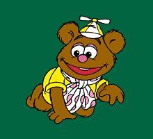Muppet Babies - Fozzie Bear - Crawling Unisex T-Shirt