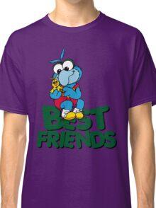 Muppet Babies - Gonzo & Camilla 01 - Best Friends Classic T-Shirt