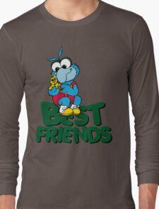 Muppet Babies - Gonzo & Camilla 01 - Best Friends Long Sleeve T-Shirt
