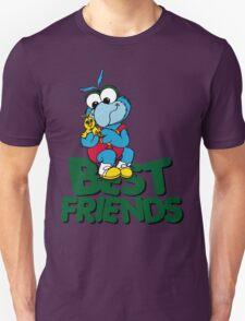 Muppet Babies - Gonzo & Camilla 01 - Best Friends Unisex T-Shirt