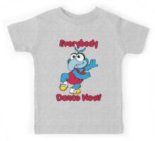 Muppet Babies - Gonzo 01 - Everybody Dance Now Kids Tee