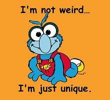Muppet Babies - Gonzo 02 - I'm Not Weird... Unisex T-Shirt