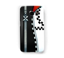 Roxas T-Shirt (Kingdom Hearts 2) Samsung Galaxy Case/Skin