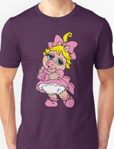 Muppet Babies - Baby Piggie T-Shirt