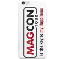 Magcon case iPhone Case/Skin