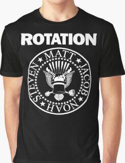 Rotation - Mets 2016 Four Horsemen Graphic T-Shirt