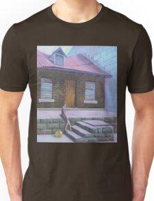 All stood up Unisex T-Shirt