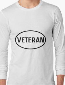 Veteran Long Sleeve T-Shirt