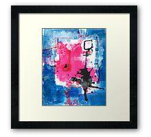Pink II Framed Print