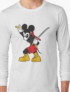 DeadMouse Long Sleeve T-Shirt