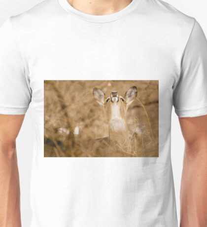 Something in the Air Unisex T-Shirt