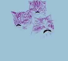 Meowstache Unisex T-Shirt