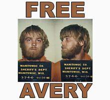 FREE STEVEN AVERY Unisex T-Shirt