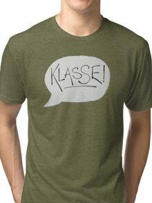 KLASSE Tri-blend T-Shirt