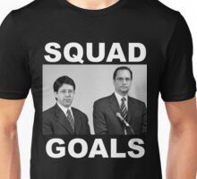 Dean Strang & Jerry Buting - Making a Murderer Unisex T-Shirt