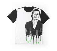 Martin Shkreli Graphic T-Shirt