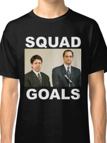 Dean Strang & Jerry Buting - Making a Murderer Classic T-Shirt