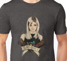 Slay Girl Unisex T-Shirt