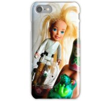 Barbie Skywalker iPhone Case/Skin