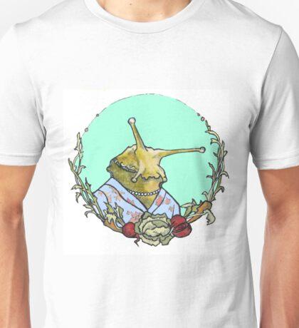 Classy Slug Unisex T-Shirt