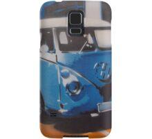 Blue Kombi Samsung Galaxy Case/Skin