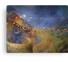 Dream Lovin' Canvas Print