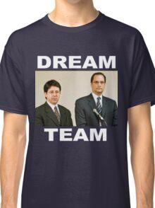 Dean Strang & Jerry Buting - Making a Murderer Classic T-Shirt