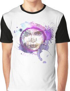 Jones Graphic T-Shirt